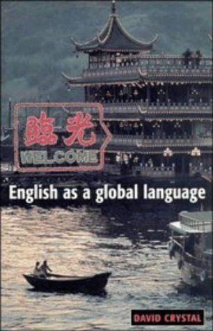 English as a Global Language (African Archaeological Review) by David Crystal - Crystal 1997