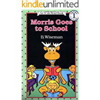 Morris Goes to School (I Can Read Level 1)