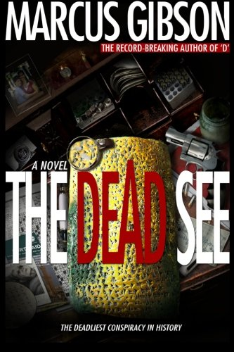The Dead See: The Deadliest Conspiracy in History