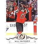 2018-19 Upper Deck Hockey Card  112 Will Butcher New Jersey Devils Official. 8a4967ecd