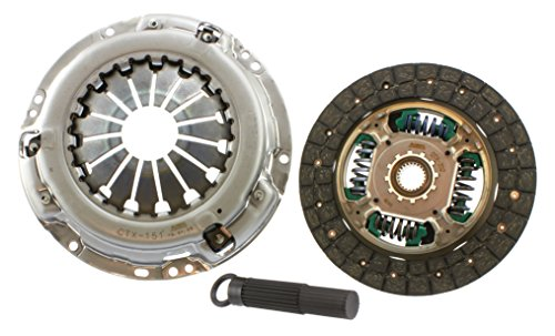 AISIN CKT-072-LB OEM Clutch Kit with Cover Disc and Alignment Tool