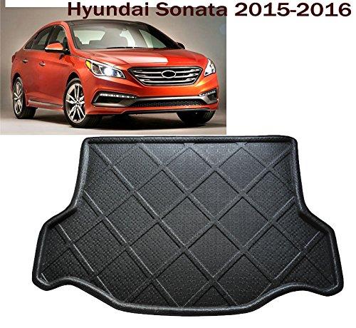 Hyundai Sonata Trunk: Hyundai Sonata Trunk Liner, Trunk Liner For Hyundai Sonata