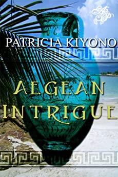 Aegean Intrigue by [Kiyono, Patricia]