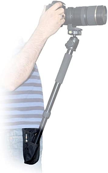 Jusino Monopodtasche Stativtasche Kamera