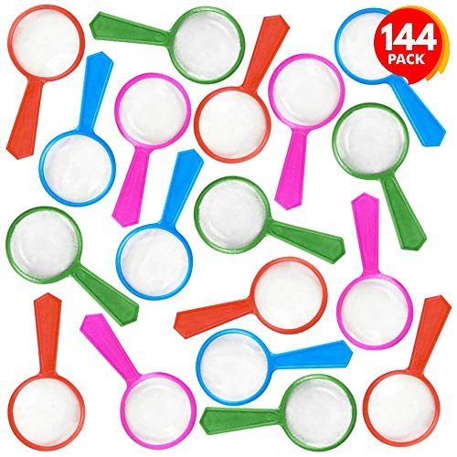 10 Best Toys Child Magnifying Glasses