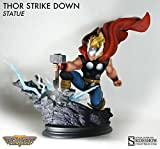 Bowen Designs Strike Down Version The Mighty Thor Painted Statue