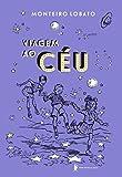 capa de Viagem ao céu: Edição de luxo