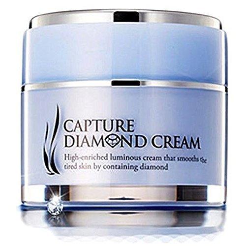 3 Pack AHC Diamond Cream 50ml Moisturizer Nutrition Anti Wrinkle Face Skin Care Korea -  A.H.C, DSE-FSE-342026