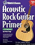 Acoustic Rock Guitar Primer Book/CD [Instant Access]