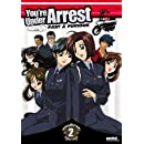 You're Under Arrest: Season 2 - Collection 2