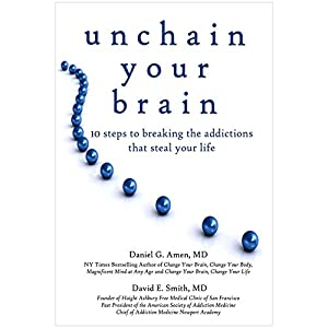Unchain Your Brain Audiobook