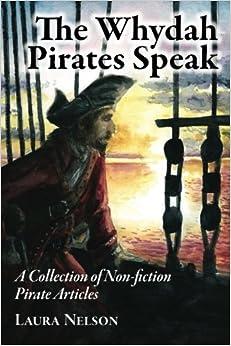 Book The Whydah Pirates Speak