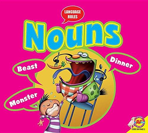 Download Nouns (Av2 Language Rules) PDF