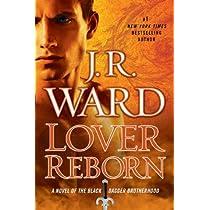 Lover Reborn (Black Dagger Brotherhood) Hardcover