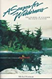 A Season for Wilderness, Michael Furtman, 1559711108