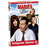 Mariés deux enfants : L'Intégrale Saison 8 - Coffret 3 DVD