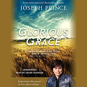Glorious Grace Audiobook