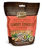 Dog Bisc Cowboy 9oz