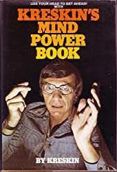 Use your head to get ahead! With Kreskin's mind power book by Kreskin (1977-08-01)