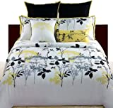angelo:HOME Gramercy Park 4-Piece Comforter Set, Queen
