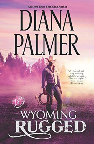 Wyoming Rugged (Wyoming Men)