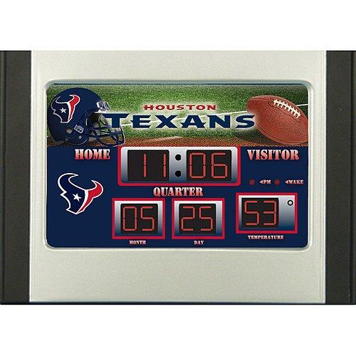 Texans Scoreboard Clocks Houston Texans Scoreboard Clock