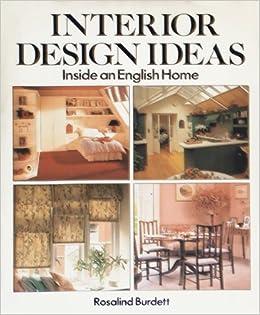 Interior Design Ideas: Inside an English Home: Rosalind Burdett ...