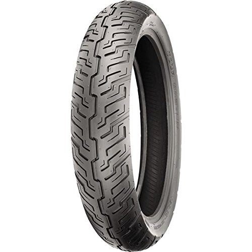 18 Inch Motorcycle Tires - 1