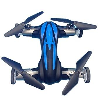 BJFA Drones Aviones de Cuatro Ejes de Tierra a Aire con un Solo ...
