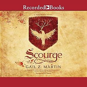 Scourge Audiobook