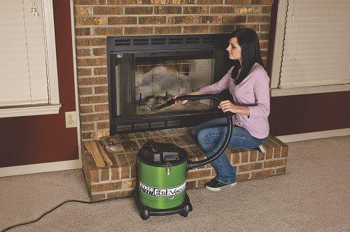 PowerSmith PAVC101 10 Amp Ash Vacuum by Powersmith (Image #2)
