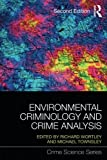 img - for Environmental Criminology and Crime Analysis (Crime Science Series) book / textbook / text book