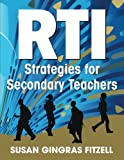 img - for RTI Strategies for Secondary Teachers book / textbook / text book