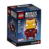 LEGO brickheadz Iron Man 41590Building Kit