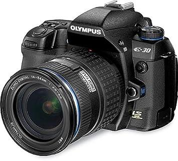 Amazon.com: Olympus E30 12,3 MP Digital SLR con ...
