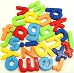 26 Piece Alphabet Letters Fridge Magn...