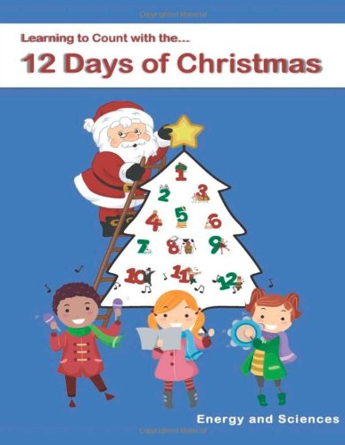 Learning to Count with the 12 Days of Christmas ebook