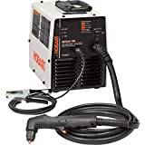Hobart AirForce 12ci Plasma Cutter with Built-In Air Compressor