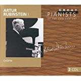 Great Pianists of the 20th Century: Artur Rubinstein I