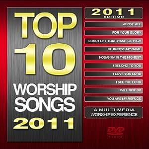 Maranatha! Worship: Top 10 Worship Songs 2011