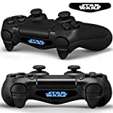 New M179 Star Wars Battlefront Skin Sticker Covers for Sony PS4 PlayStation 4 Console and 2 Controllers Skin Decals