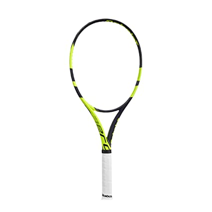 Image Unavailable. Image not available for. Colour  Babolat Pure Aero Team  Tennis Racquet ... 264d91d33d4b4