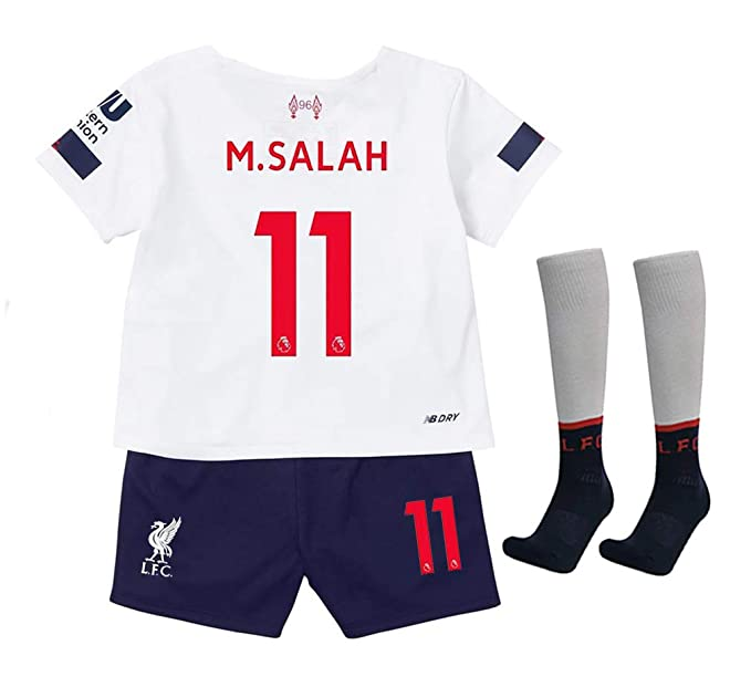 Amazon.com: Saint George Liverpool New 2019/2020 Season #11 ...