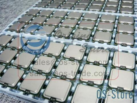 Renewed Intel Pentium Core Duo E6700 SLGUF LGA775 Desktop CPU Processor 2MB 3.20Ghz 1066Mhz