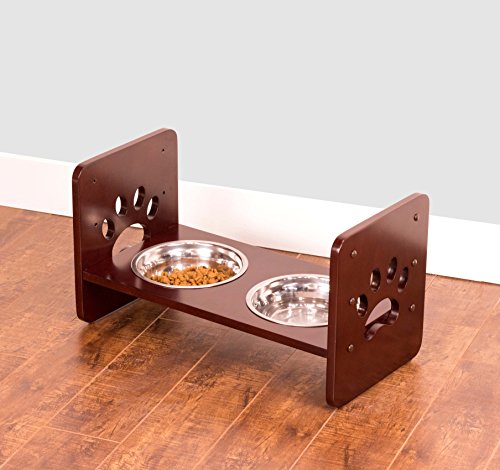 zoovilla Adjustable Pet Feeder by zoovilla (Image #3)