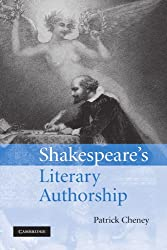 Shakespeare's Literary Authorship