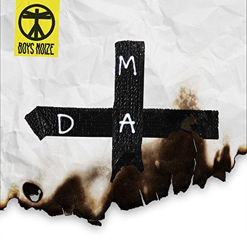 Boys Noize - Mayday Remixes, Pt. 2 (2017) [WEB FLAC] Download