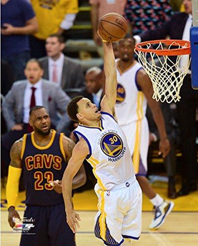 3a4369d0faac0 Amazon.com: Stephen Curry Golden State Warriors 2015 NBA Finals ...