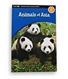 Bendon Reading Discovery Book Level 2 - Animals of Asia - Grades 1-3