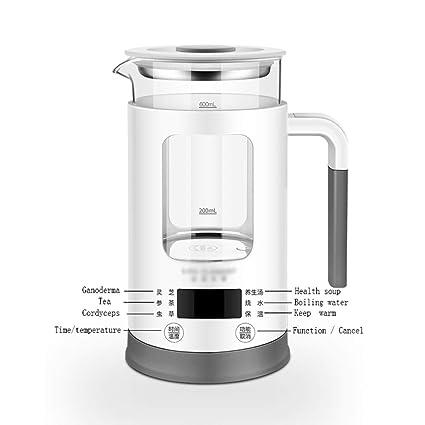 Amazon.com: OLI Travel - Tetera eléctrica para agua caliente ...